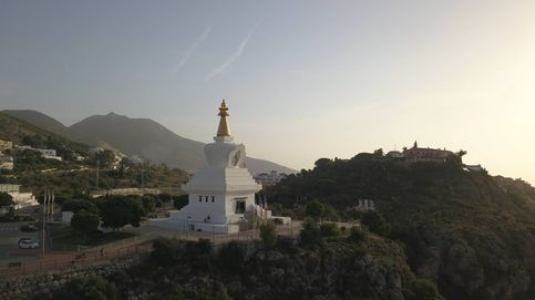 Benalmádena, capital del budismo: Todos en Bután conocen este pueblo