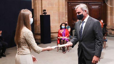 Vídeo: Todos los detalles de la ceremonia de entrega de los Premios Princesa de Asturias