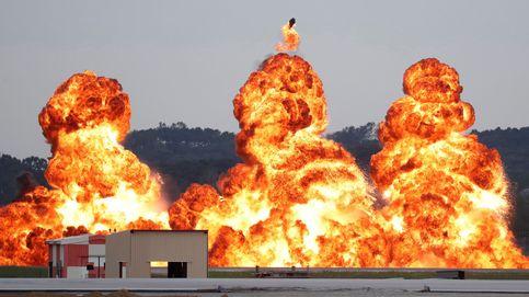La fuerza aérea de EEUU celebra el día de la Energía Aérea en Corea del Sur