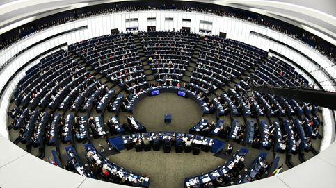 El Partido Popular Europeo impide con sus votos la fiscalización de las dietas 'black'