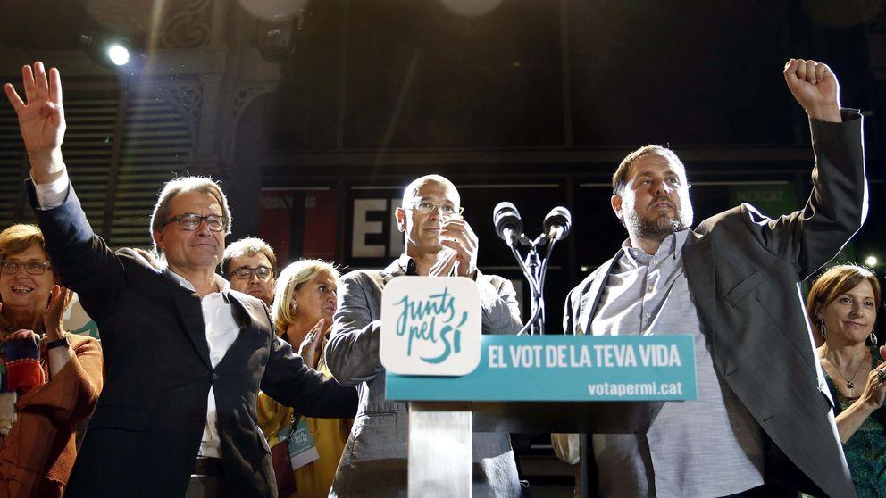 Cataluña en versión original: un empate insoluble