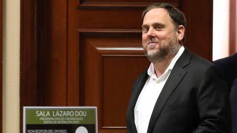 Fiscalía, contra el indulto a los presos del 'procés' y avisa ante acuerdos políticos