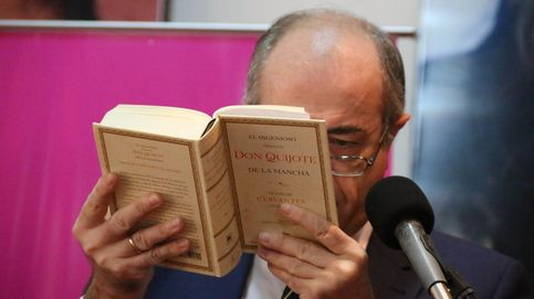Lectura continuada de 'El Quijote' en Paraguay