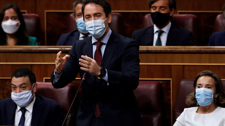 El PP defiende a Ayuso: Madrid lucha contra el virus y ustedes luchan contra Madrid