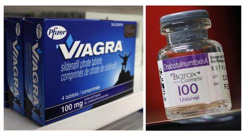 Pfizer (Viagra) se casa con Allergan (Botox) por 150.000 millones