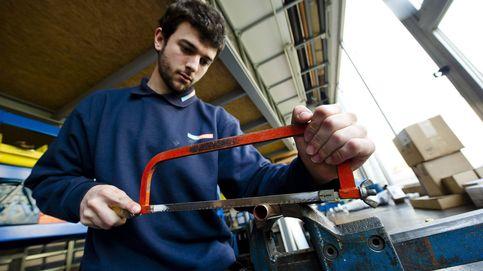 Los 'ninis' serán expulsados del mercado laboral en una década