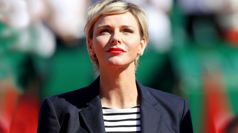 Charlène de Mónaco, en una imagen de archivo. (EFE)
