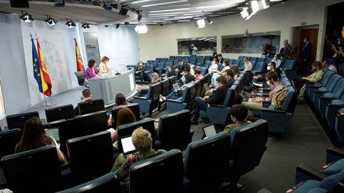 Última hora del coronavirus, en directo | Siga la rueda de prensa posterior al Consejo de Ministros