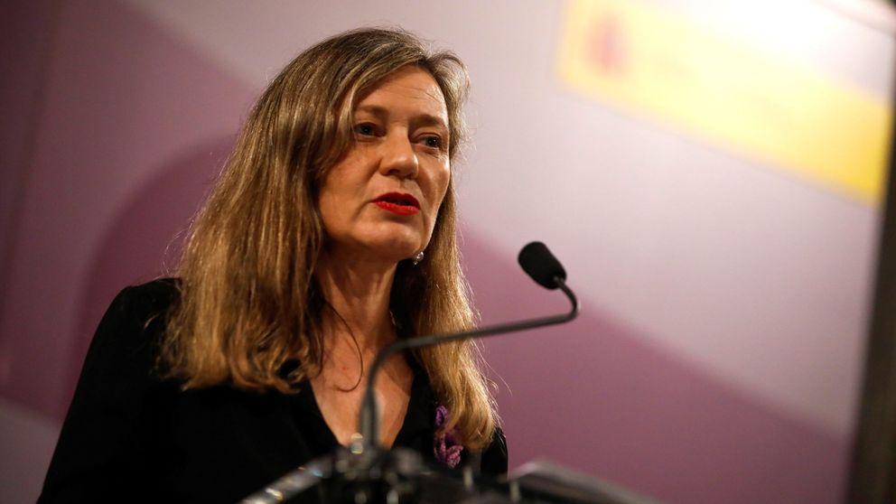 Igualdad convoca a las CCAA para agilizar el reconocimiento a las mujeres maltratadas