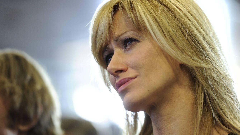 Susanna griso ausente de espejo p blico por el delicado for Antena 3 espejo publico programa hoy