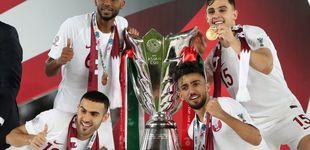 Post de Fútbol, Qatar ya está aquí: el equipo con acento español que venció al bloqueo