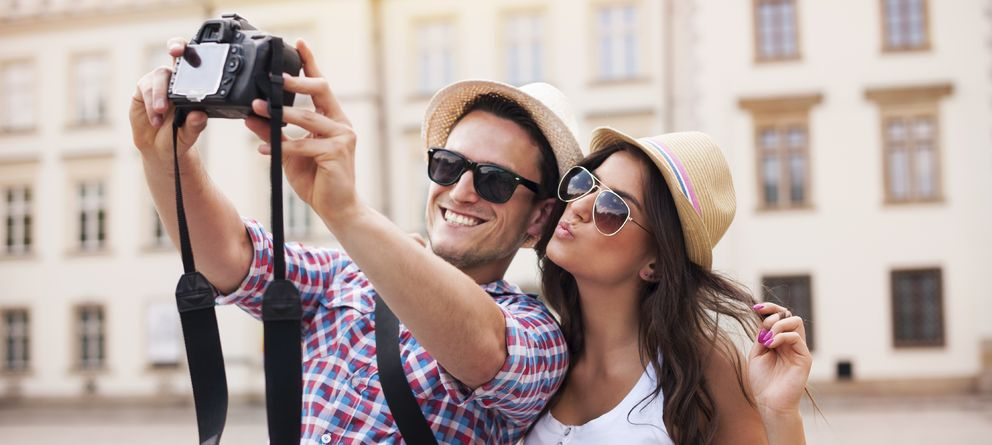 Foto: Irse de vacaciones incide en nuestra tensión, estrés y estado anímico. (iStock)