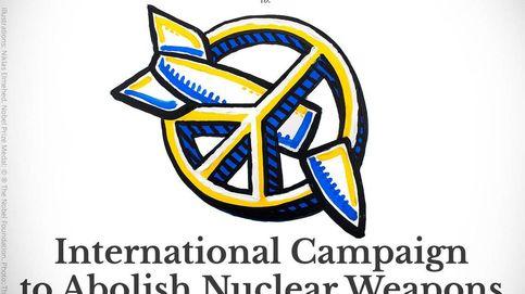 La Campaña Internacional para la Abolición de las Armas Nucleares, Nobel de la Paz 2017
