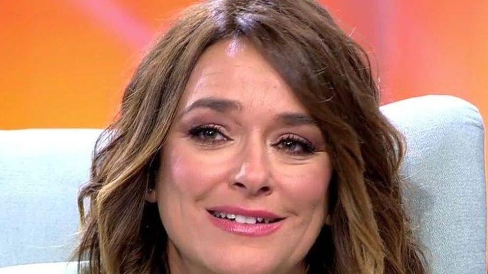 Así ha sido la despedida de Toñi Moreno en su último programa de 'Viva la vida'