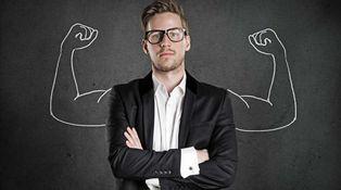¿Cuántos autónomos trabajan hoy y se sienten superiores por hacerlo?