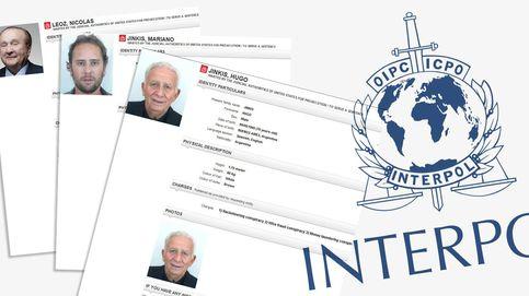 Interpol envía una alerta roja para buscar a seis miembros de la FIFA