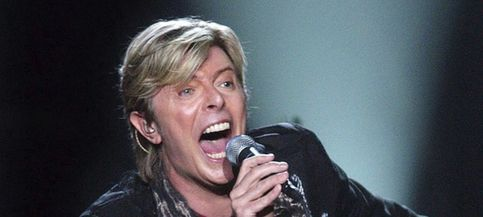 Te adoramos, oh Bowie