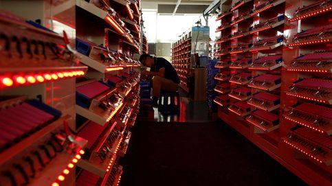 El nuevo desastre medioambiental que acecha a China: las baterías