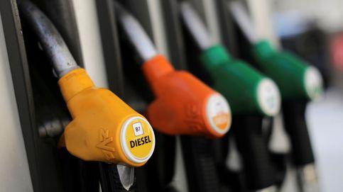 El consumo de gasolina cayó la semana pasada un 82%, el de gasóleo un 68%