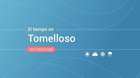 El tiempo en Tomelloso: previsión meteorológica de hoy, domingo 20 de octubre