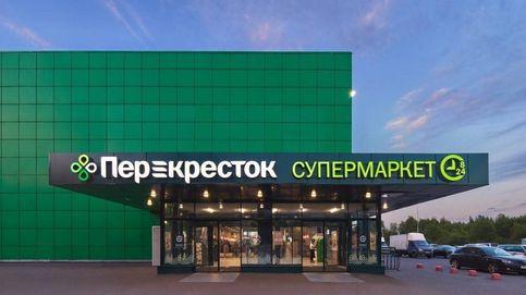 Así son los supermercados X5 Retail, el 'pariente ruso' que será referencia para DIA