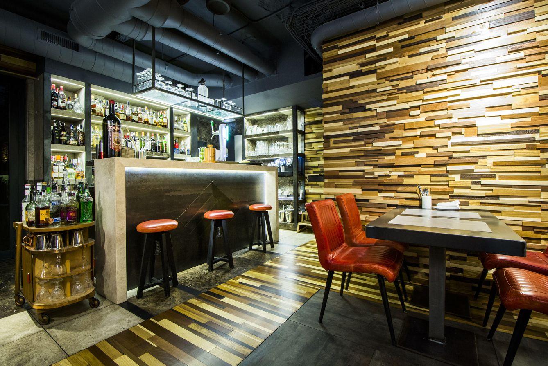 Restaurantes david mu oz paco roncero y sergi arola as son por dentro los restaurantes de - Restaurante de sergi arola ...