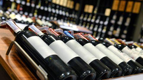 Misterio resuelto: por qué hay un hueco tan grande bajo las botellas de vino