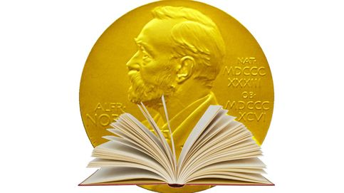Para conocer el nuevo Nobel de Literatura, pulse aquí