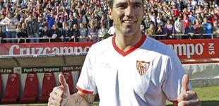 Post de Muere el futbolista José Antonio Reyes, a los 35 años, en un accidente de tráfico