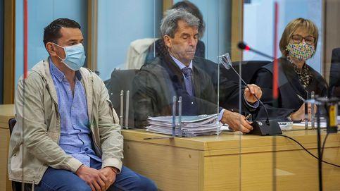 Confirmados 24 años de cárcel por matar a golpes a su mujer en la calle