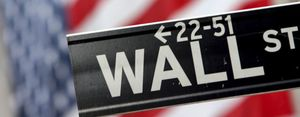 Foto: Una falsa alerta de atentado en la Casa Blanca tumba en tres minutos Wall Street