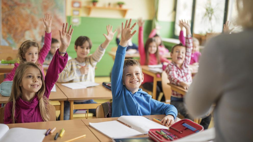 Esto es lo que el PSOE va a proponer: educación universal de cero a 18 años