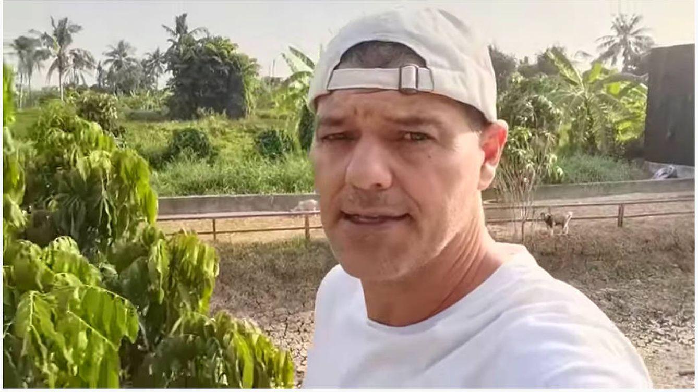 Frank Cuesta abandona su lucha contra el trafico ilegal de animales: Se acabó