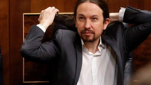 El vertiginoso viaje a la 'realpolitik' de Pablo Iglesias