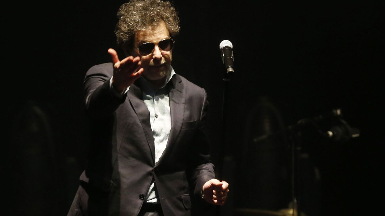 Andrés Calamaro, cuando el artista es más grande que su último disco