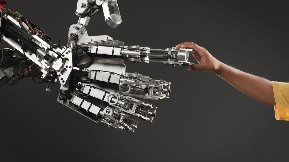 Una nueva computación: inteligencia humana y artificial para salvar al mundo