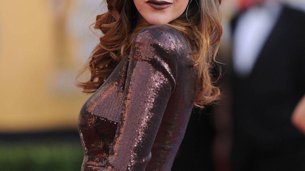 Paz de la Huerta, la actriz 'española' que fue violada dos veces por Weinstein