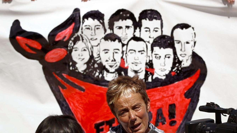 La madre de uno de los agresores de Alsasua, cabeza de EH Bildu al Congreso por Navarra