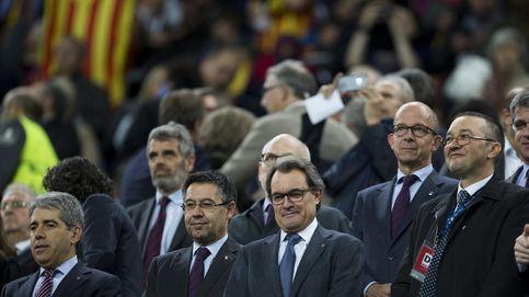 La Generalitat descuenta un mes de alta tensión de caja con sus proveedores