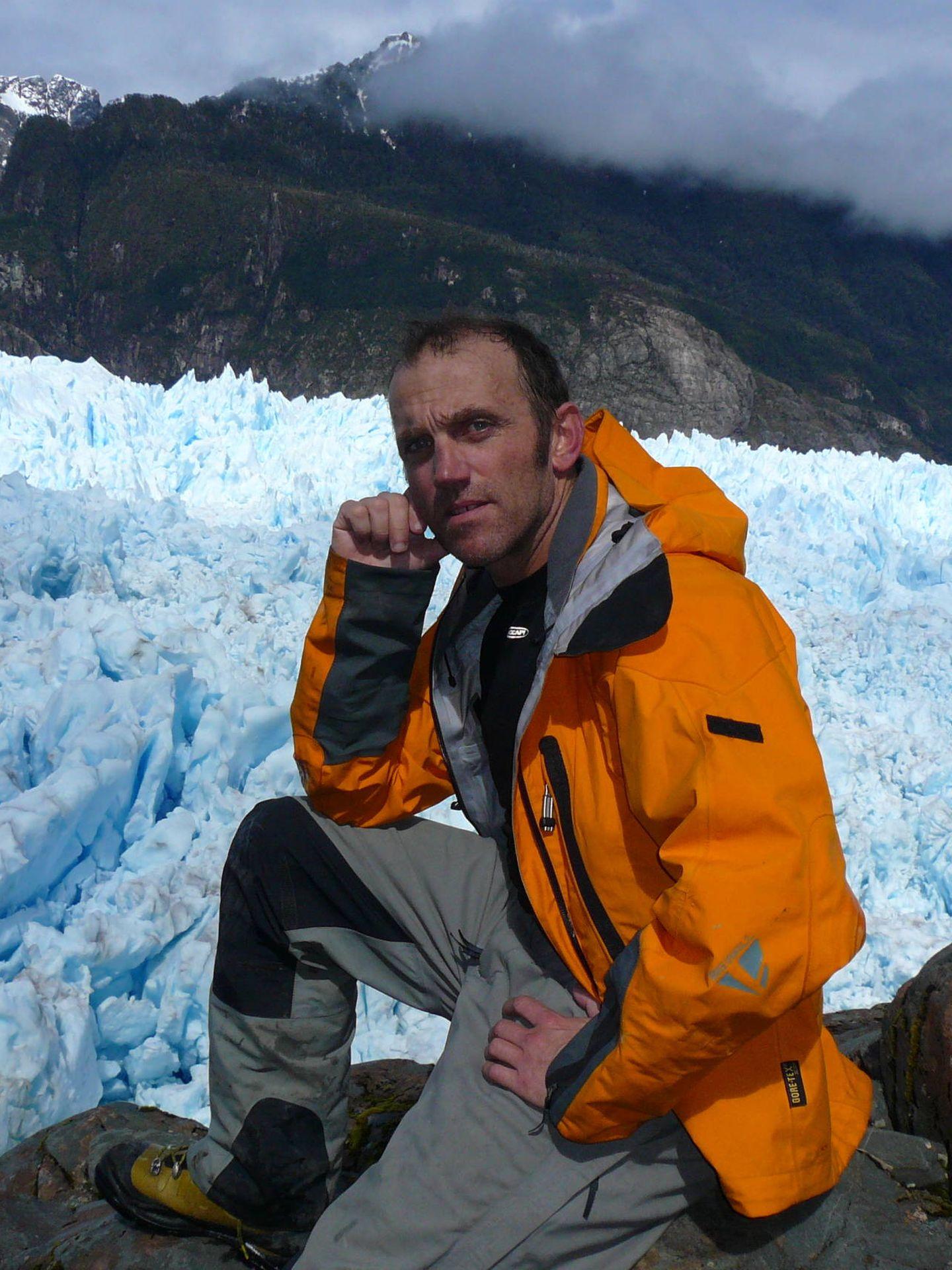 Alberto Ayora, experto en Sistemas de Gestión de Riesgo,