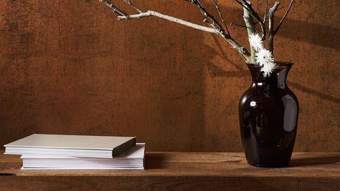Decora tu salón con los jarrones más elegantes de Zara Home