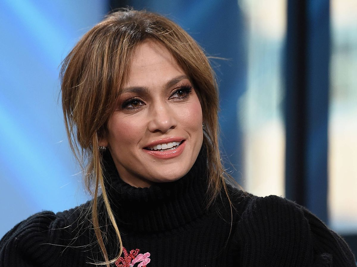 Foto:  Jennifer Lopez. (Getty)
