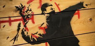 Post de ¿Quién es Banksy? La hermética historia del activista del arte