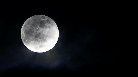 La primera misión privada a la luna en directo: siga en 'streaming' el alunizaje