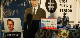 Post de La tela de araña del Kremlin: los motivos detrás del envenenamiento a Navalni