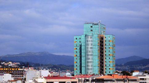 La Xunta propone trasladar los juzgados de Vigo al edificio del antiguo Hospital Xeral
