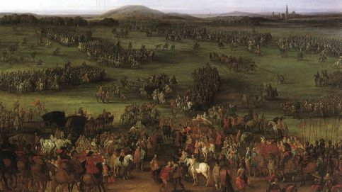 La batalla por la hegemonía de Europa en la que los tercios derrotaron a los escandinavos