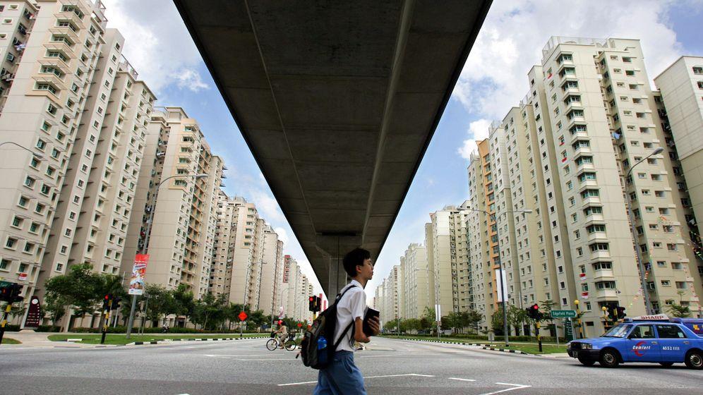 Foto: Los estudiantes chinos tienen cada vez un mayor nivel. (Reuters)