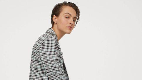 Las 3 americanas originales y coloridas de H&M con las que tendrás looks alegres en pleno invierno