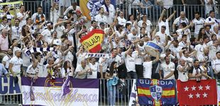 Post de Real Madrid - Getafe: resumen, resultado y estadísticas del partido de LaLiga Santander